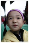 小瑜學校的聯合運動會